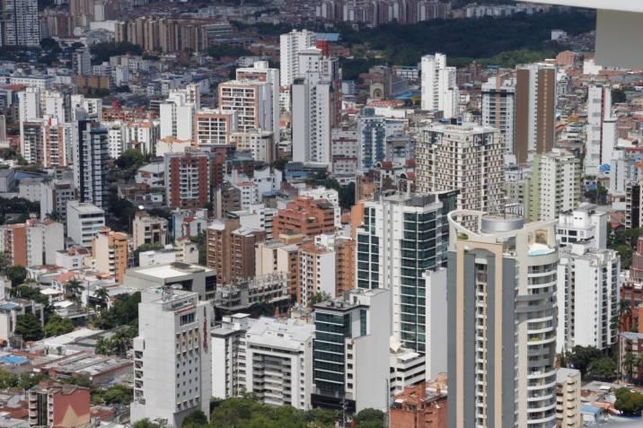 Bajó el costo de la vivienda en Bucaramanga