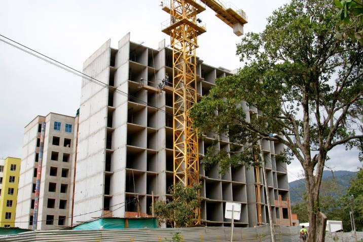 Pese a la pandemia, en Santander se vendieron 5.911 viviendas